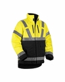 Blaklader Hi-Vis Winter Jacket