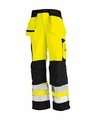 Blaklader Hi-Vis Work Pants