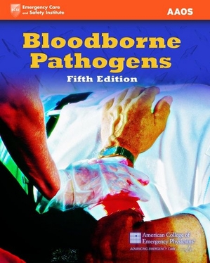 Bloodborne Pathogens, Fifth Edition