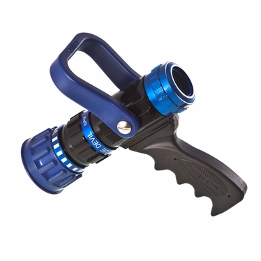 "Blue Devil Select Nozzle 7-52 GPM 1"" Swivel"