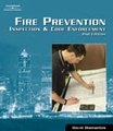 Books for Fire Prevention