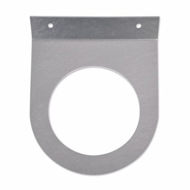 Weldon Bracket, Underbody Light 45°