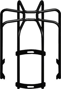 """Branch Guard for 6"""" High Strobes SH4602 & 242C"""
