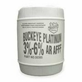 Buckeye Foam-Firefighting Foam, Synthetic 3-6% AR-AFFF, 5-Gallon Pail