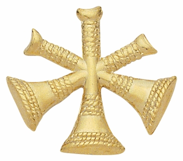 Smith & Warren C119L Insignia