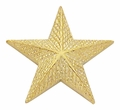 Smith & Warren C517F Textured Star 7/8 Inch