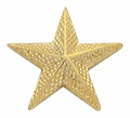 Smith & Warren C518F Textured Star 3/4 Inch