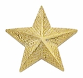 Smith & Warren C519F Textured Star 5/8 Inch