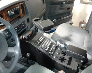 CC-A-S12 Two Piece Console