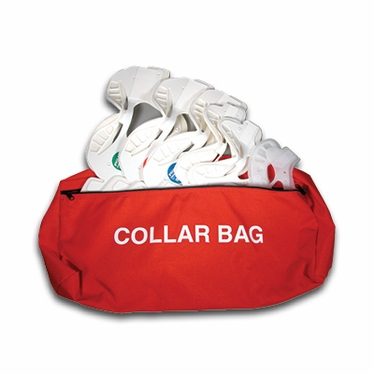 Cervical Collar Bag With Supplies
