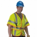 Class 3 FR/ARC Vest with Lanyard Port