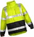 Tingley Class 3 Icon™ Hi Viz Waterproof Jacket