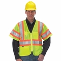 Class 3 Sleeved Vest