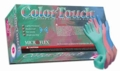 Color Touch Powder Free Latex Glove