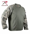 Combat Shirt ACU Digital Camo