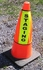 Incident Command Hi Vis Cone Covers
