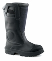 "Cosmas Titan 14"" Bunker Boot for Structural Firefighting"