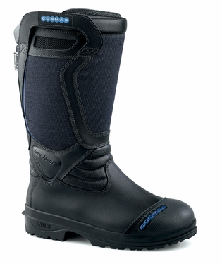 "Cosmas Vulcan 14"" Structural Firefighting Boots"
