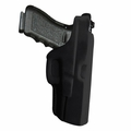 Cross Draw Holster with Snap