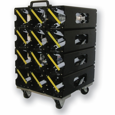 Cylinder Mate Mobile Storage Unit