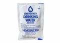 Datrex Emergency Water (64/case)