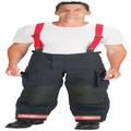 Deluxe EMS Pant lined with Stedair TECASAFE PLUS
