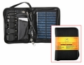 Deluxe Solar Cell Phone Chargers