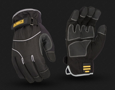 DeWalt Wind & Water Resistant Cold Weather Glove