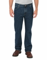 Dickie's Regular Fit Boot Cut 5-Pocket Denim Jean