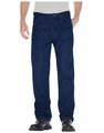 Dickie's Regular Straight Fit 5-Pocket Denim Jean