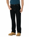 Dickie's Regular Straight Fit 6-Pocket Denim Jean