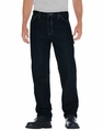 Dickie's Relaxed Fit Carpenter Denim Jean