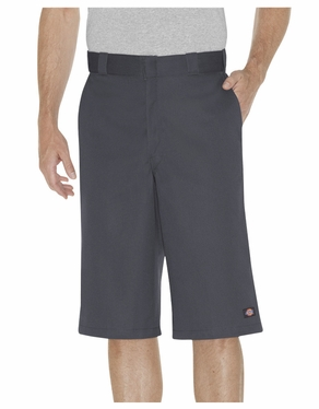 "Dickies 15"" Loose Fit Multi-Use Pocket Work Short"