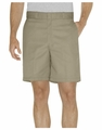 "Dickies 8"" Relaxed Fit Traditional Flat Front Short"