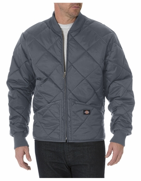 Dickies Diamond Quilted Nylon Jacket