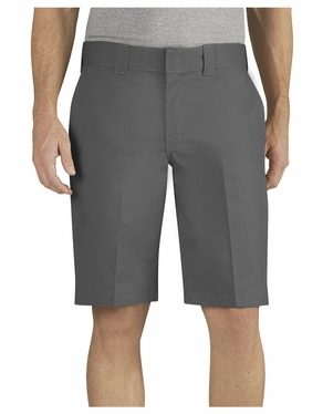 "Dickies Flex 11"" Relaxed Fit Work Short"