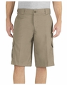 "Dickies Flex 13"" Relaxed Fit Cargo Short"