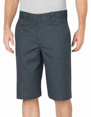 """Dickies Flex 13"""" Relaxed Fit Work Short"""