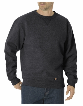 Dickies Heavyweight Fleece Crew Neck