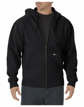 Dickies Midweight Fleece Full Zip Hoodie