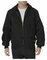 Dickies Sanded Duck Thermal Lined Hooded Jacket