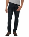 Dickies X-Series Slim Fit Straight Leg 5-Pocket Denim Jean