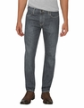Dickies X-Series Slim Fit Tapered Leg 5-Pocket Denim Jean