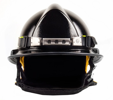 Discover Fire Rechargeable LED Helmet Light