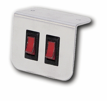 Double Switch SP3860-2