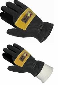 Dragon Fire Alpha Original NFPA Structural Fire Glove Gauntlet