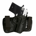 Dual Clip Holster