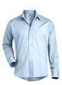Edwards Garment Broadcloth Value Shirt - Long Sleeve