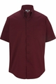 Edwards Garment CottonPlus Twill Shirt - Short Sleeve