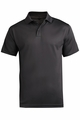Edwards Garment Flat-Knit Performance Polo